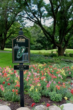 Golf Rules at Abbey Springs Lake Geneva, Wisconsin